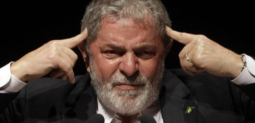 البرازيل: محكمة تخفض الحكم على الرئيس السابق لولا دا سيلفا إلى 8 سنوات