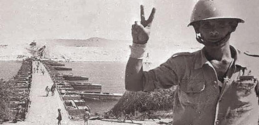 """بعد 46 عاما من انتصارات أكتوبر.. ساحة المعركة تتغير من القتال الى """"السوشيال ميديا"""""""