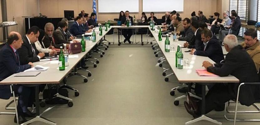 مشاورات الكويت و الأزمة اليمنية .. إلى أين ؟؟