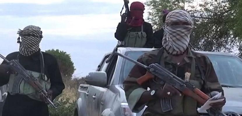 بوكو حرام تحاول اقتحام قاعدة عسكرية شمال شرق نيجيريا .. وسقوط قتلى