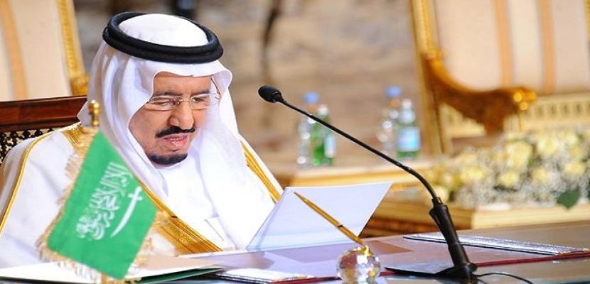 مجلس الوزراء السعودي: المملكة ستفعل ما في وسعها لمنع قيام أي حرب