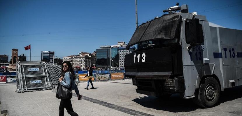 تركيا تعيد 1823 موظفا لأعمالهم بعد تسريحهم فيما يتصل بالانقلاب
