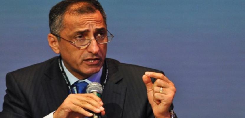 عامر يشدد على أهمية استقلالية البنوك المركزية لتحقيق الاستقرار النقدى على مستوى أفريقيا