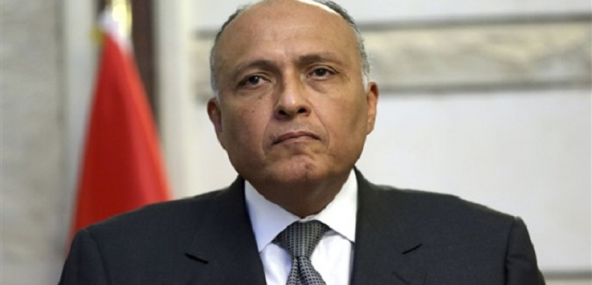 مصر تدين الاعتداء الغاشم في براك الشاطئ بجنوب ليبيا