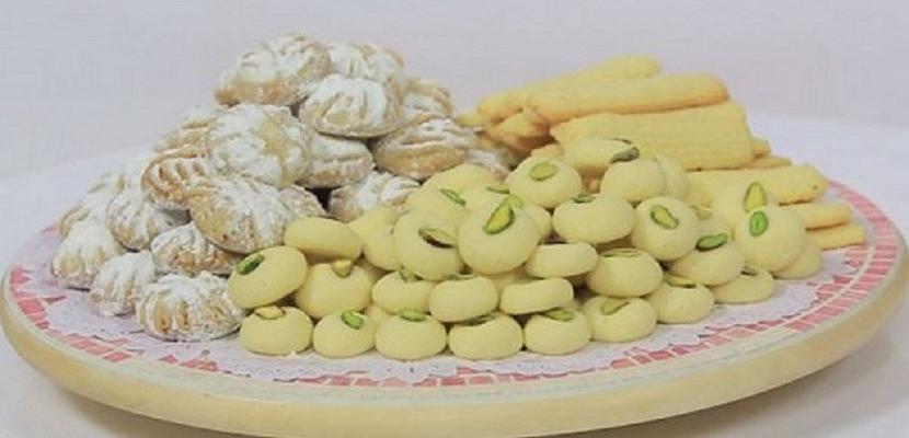 أنواع كعك العيد في العالم