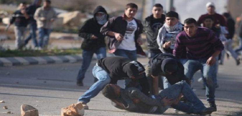 ارتفاع أعداد المصابين برصاص الاحتلال الإسرائيلي على حدود قطاع غزة إلى 17 فلسطينيا