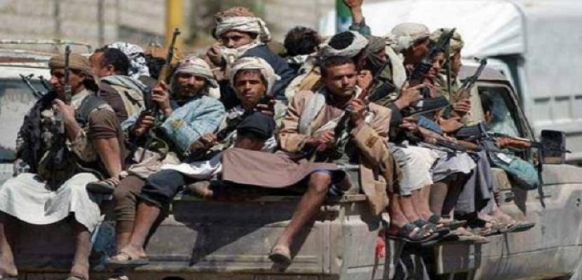 صحيفة عكاظ: الحوثيون بؤر سرطانية لا تستطيع العيش بسلام في مجتمعات آمنة