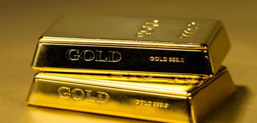 ارتفاع أسعار الذهب مع تحول الاهتمام إلى مؤتمر للبنوك المركزية