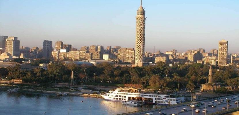 الأرصاد: غدا ارتفاع طفيف فى درجات الحرارة..والعظمى بالقاهرة 36