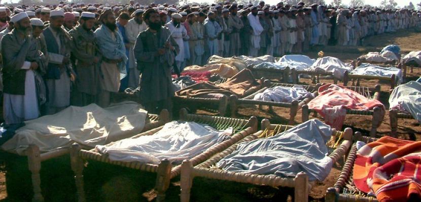 الأمم المتحدة : عدد قياسي جديد من الضحايا المدنيين في أفغانستان