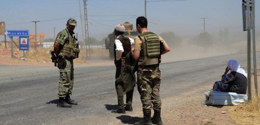 حزب العمال الكردستاني: مقتل جنود أتراك في زاخو شمالي العراق