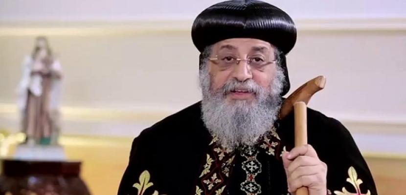 الكنيسة الأرثوذكسية تحذر من نقل السفارة الامريكية للقدس