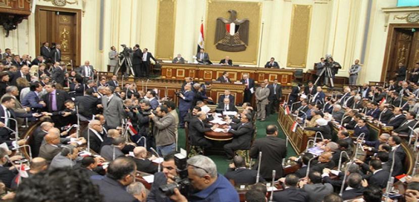 مجلس النواب يوافق على قانون الإيجار القديم