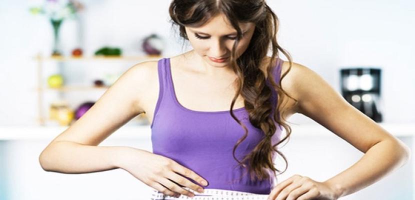 5 نصائح للحفاظ على وزنك بعد سن الأربعين