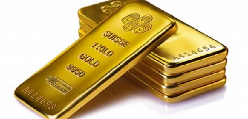 الذهب يتجه لتحقيق مكاسب للأسبوع الخامس بدعم من هبوط الدولار