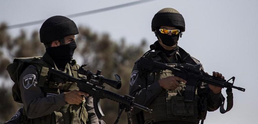 الإعلان عن مقتل الضابط الإسرائيلي المصاب برصاص قناص فلسطيني