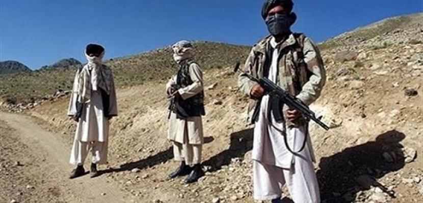 مسلحو طالبان يتكبدون خسائر فادحة في شمال شرق أفغانستان