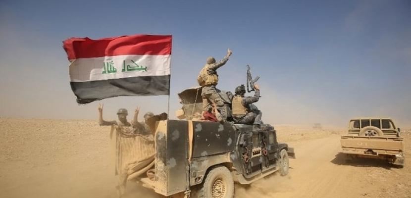 فرار أكثر من 180 ألف شخص  مع تقدم لقوات العراقية غرب الموصل