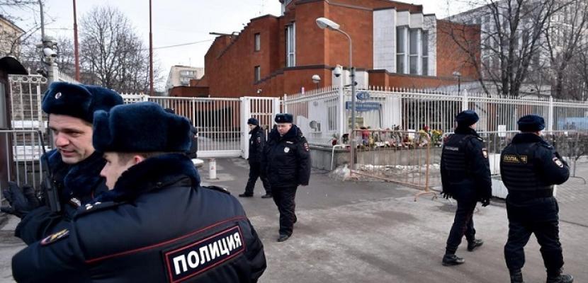 داعش يعلن مسئوليته عن عملية الطعن بمدينة سورجوت الروسية