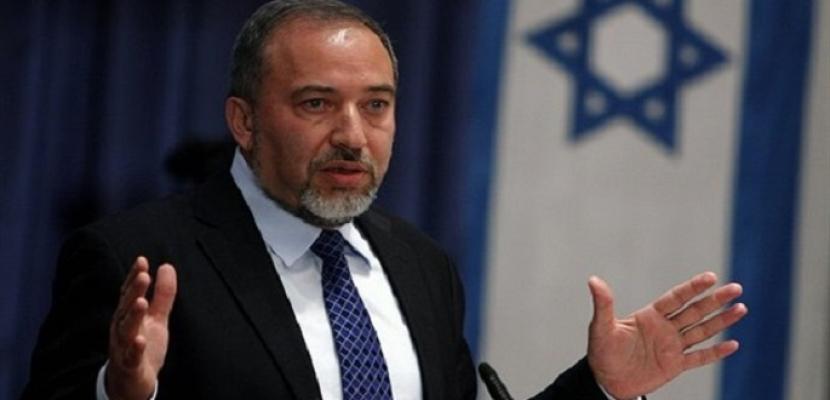 إسرائيل: سنحسن التنسيق مع موسكو في سوريا بعد إسقاط طائرة روسية