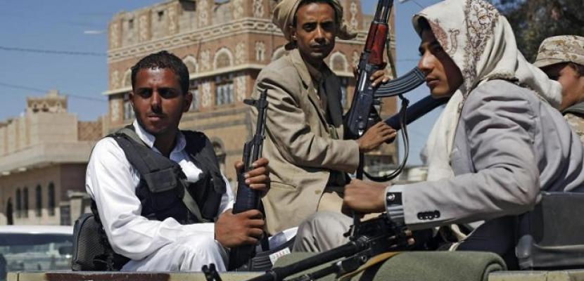 """صحيفة سعودية : إيران تجهز هذا المراهق لخليفة """"عبدالملك الحوثي"""" في اليمن"""
