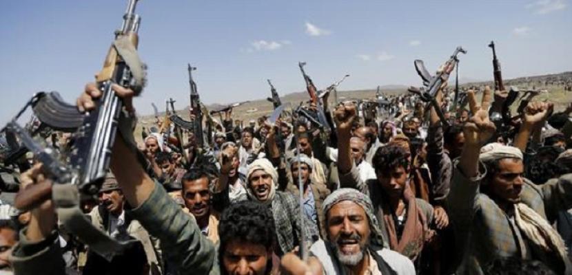 الجيش اليمني يحرر عددا من المواقع في محافظة صعدة