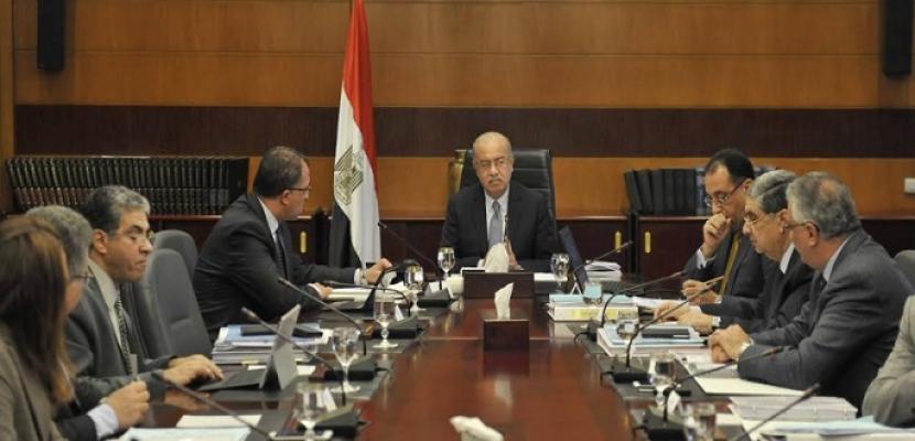 مجلس الوزراء يوافق على اتفاقية صندوق النقد وعلى تعديل قانون نقل الاعضاء البشرية