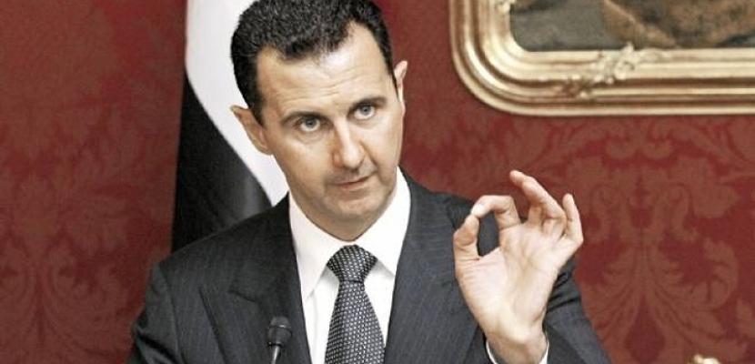 الحكومة السورية تحتج لدى الأمم المتحدة بشأن ضربة جوية للتحالف في قرية هجين شرق البلاد