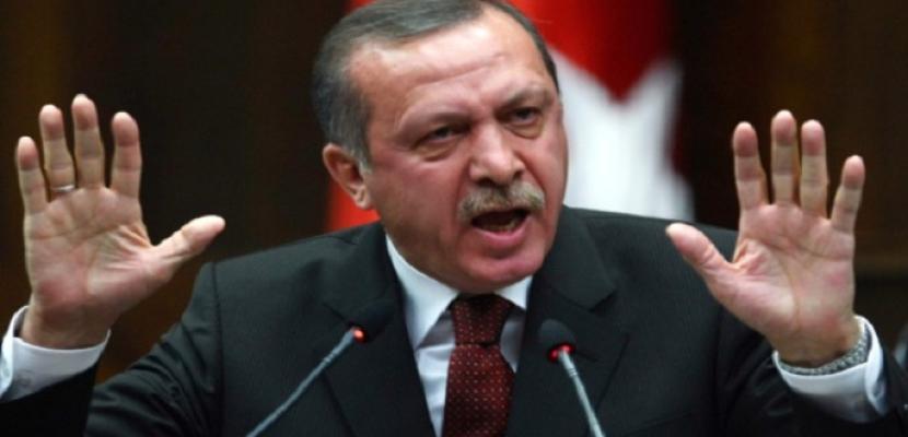 إردوغان: تركيا مستعدة لإقامة مزيد من المناطق الآمنة في سوريا