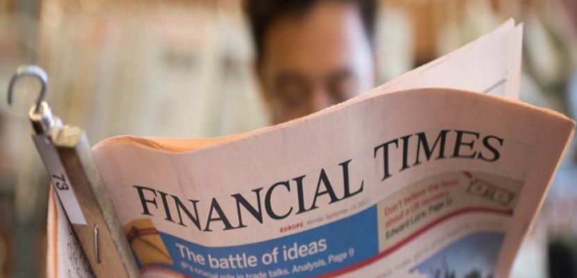 فايننشال تايمز: بريكست هو الطريق الأكيد لتقسيم بريطانيا