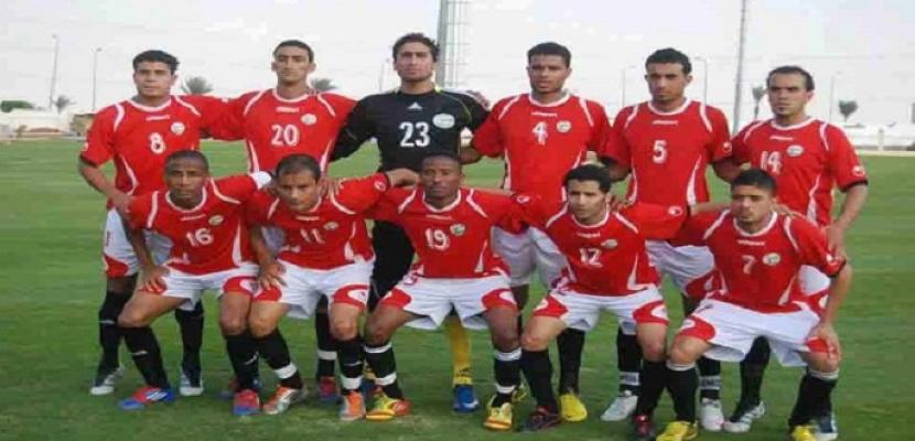بعثة منتخب مصر تصل إلى سويسرا استعدادا لمواجهة البرتغال واليونان وديا