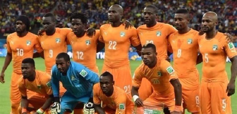 كوت ديفوار تفوز على السويد وديًا استعدادًا لبطولة إفريقيا