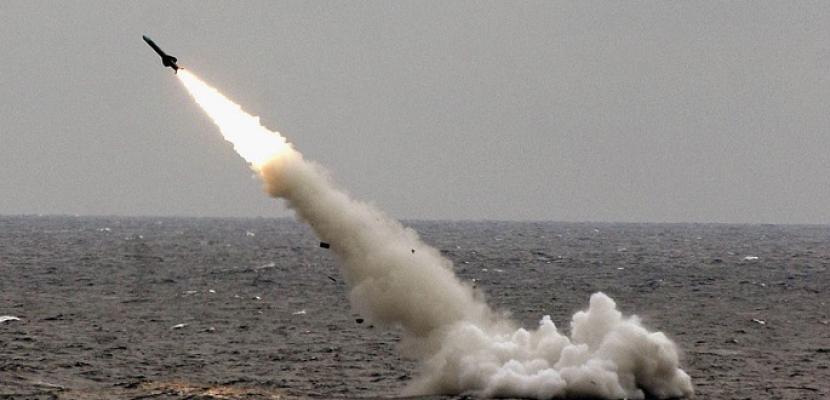 البنتاجون: سنسقط الصاروخ الكوري الشمالي بحالة واحدة