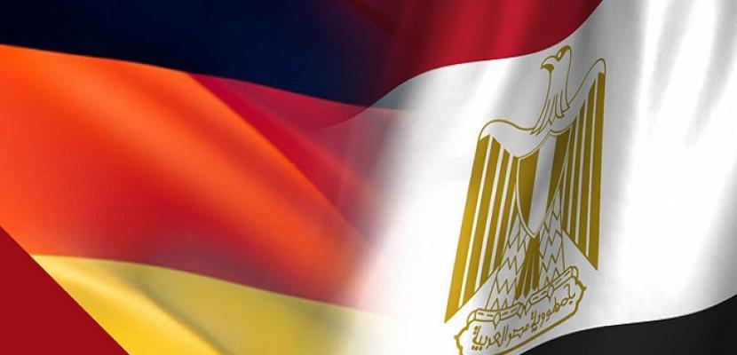 نشاط مصري مكثف لزيادة التعاون التجاري والسياحي والزراعي مع ألمانيا