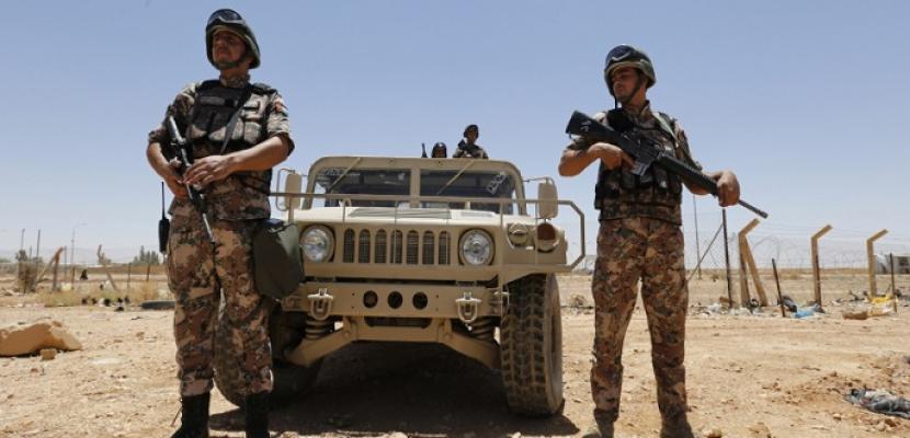 """الجيش السوري يدمر مواقع تحصينات """"جبهة النصرة"""" بريف حماة الشمالي"""