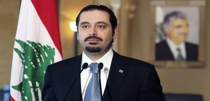 نجيب ميقاتي: الحريري لن يعتذر عن عدم تشكيل الحكومة اللبنانية وعلينا دعمه