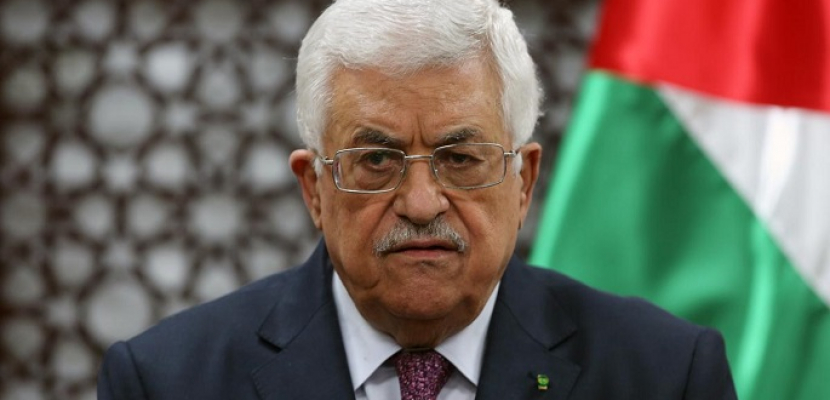 الرئاسة الفلسطينية تحذر من التصعيد في غزة وتطالب المجتمع الدولي بالتدخل الفوري