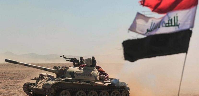 """الشرطة العراقية تقتل 14 عنصرا من """"داعش"""""""