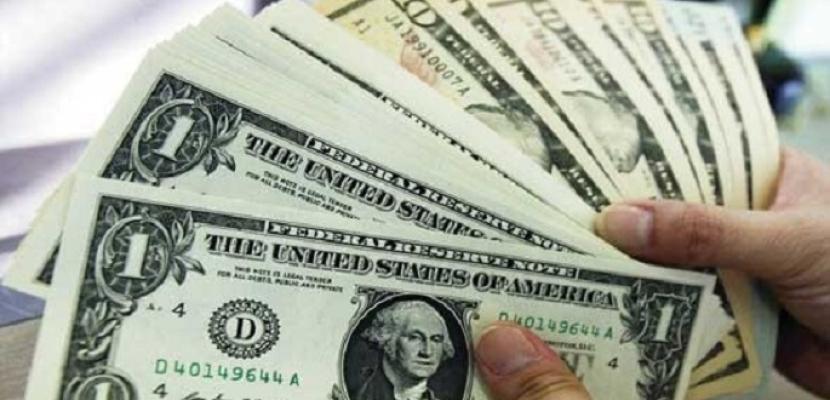 الدولار يسجل 17.73 جنيه للشراء