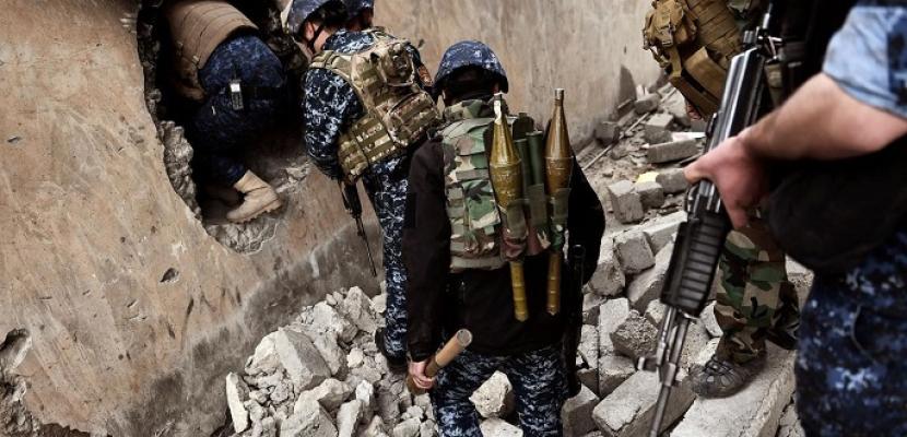 الأمن العراقي يحبط هجوما انتحاريا على مدينة الكاظمية بجنوب بغداد