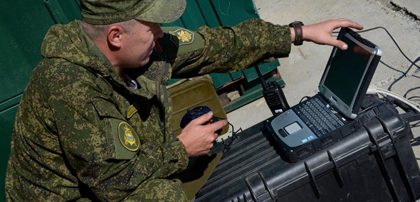 اتفاق كردى روسى لإقامة قاعدة عسكرية فى شمال سوريا