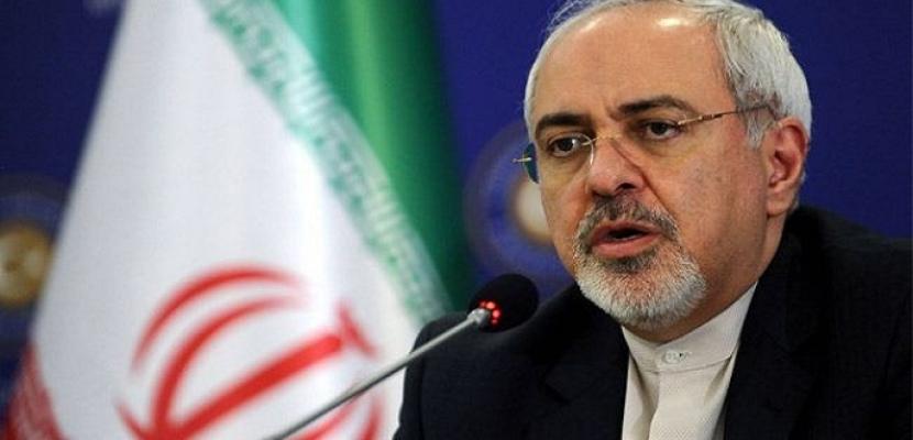 ظريف :إيران مستعدة لمساعدة لبنان عسكريا وتنتظر أن يبدي رغبته