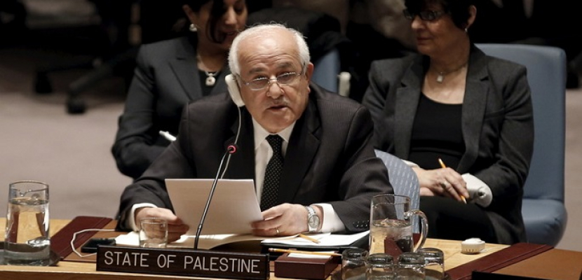 فلسطين تطلب تدخل الصليب الأحمر لإنهاء إضراب «الحرية والكرامة»