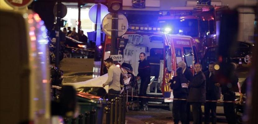 نيويورك تايمز: هجوم باريس يضع فرنسا على حافة الهاوية مع اقتراب الانتخابات الرئاسية
