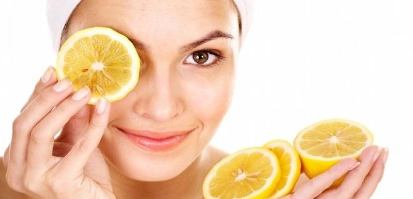 ماسك الليمون والعسل لبشرة نقية وخالية من البقع الداكنة