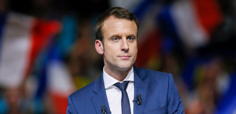 ماكرون: فرنسا لن تتوانى في محاربة المتشددين في مالي