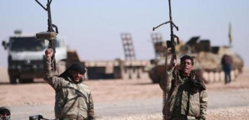 أمريكا تؤكد أنه لا يوجد إطار زمني لانسحابها من سوريا