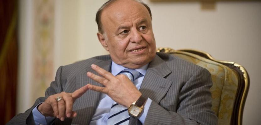 اليمن يعلن التزامه بسداد القروض المتأخرة والمستحقة لصندوق النقد العربي