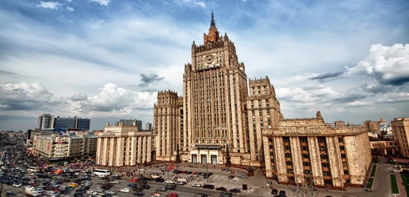 """الخارجية الروسية: لا نية لعقد لقاء """"روسي – أمريكي"""" حول كوريا الشمالية"""