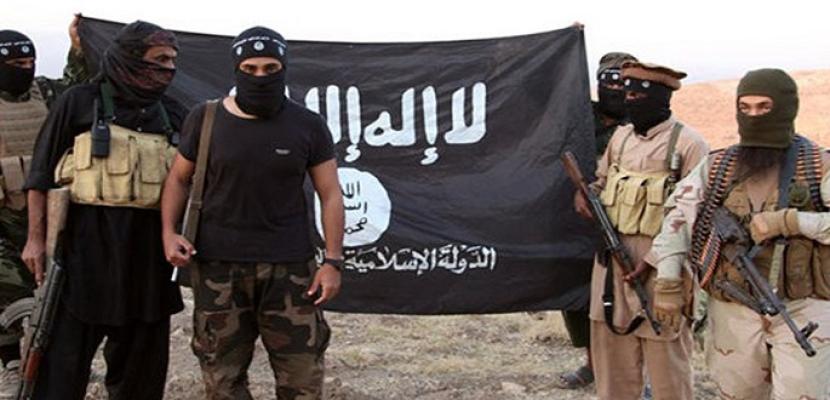 داعش .. والهروب إلى افريقيا والفلبين !!